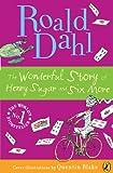 Image of The Wonderful Story of Henry Sugar