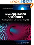Java Application Architecture: Modula...