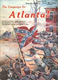 Civil War Times Illustrated July 1964 (Campaign for Atlanta feature)
