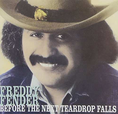 Freddy Fender - Before the Next Teardrop Falls [Universal Special Products] - Zortam Music