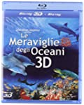 Le Meraviglie Degli Oceani (3D)