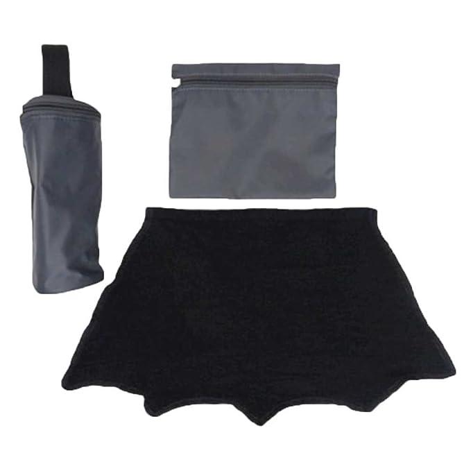 Amazon.com: Dc Comics Warner Brothers Batman Messenger Diaper Bag - Gray [5011]: Clothing