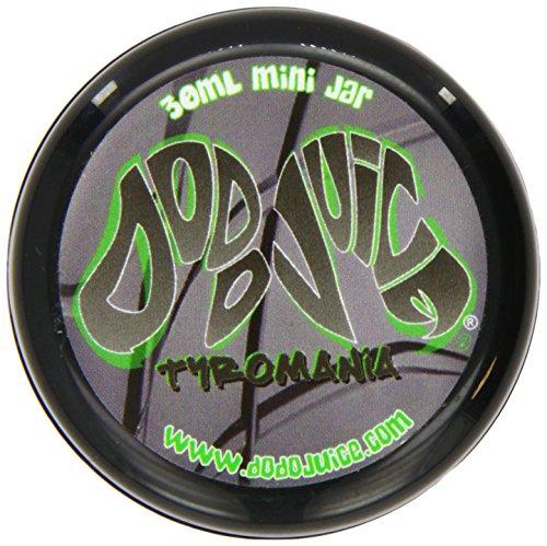 Dodo Juice Tyromania Tyre Wax Dressing Panel Pot 30ml