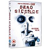 Dead Silence [DVD] [2007]by Ryan Kwanten