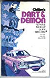 Chilton's repair and tune-up guide for the Dodge Dart & Demon, 1965-1972