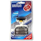 The Original Braun 7000 Series Syncro Pro / Syncro Replacement Combo (NOT 30B) ~ Braun