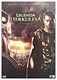 Hercules: The Legend Begins [DVD] (English audio)