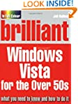 Brilliant Microsoft Windows Vista for...