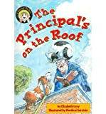 The Principals on the Roof [With Paperback Book] (Fletcher Mysteries)