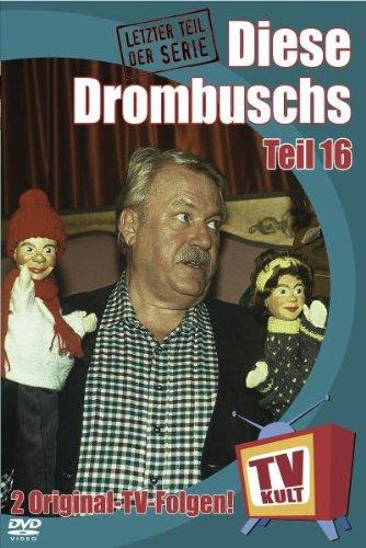TV Kult - Diese Drombuschs - Teil 16