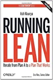 Running Lean: Iterate from Plan A to a Plan That Works (Lean Series)