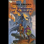 The Wishsong of Shannara: Original Shannara Trilogy, Book 3 | Terry Brooks
