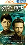 Star Trek: Typhon Pact #1: Zero Sum Game