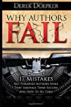 Why Authors Fail: 17 Mistakes Self-Pu...