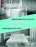 img - for Wege der Moderne und die Folgen / Ways to Modernism And Their Impact (German Edition) book / textbook / text book