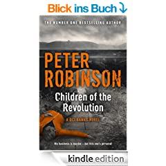 Children of the Revolution: A DCI Banks Novel (Inspector Banks 21) (English Edition)