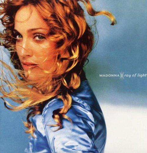 Ray of Light [Vinyl]