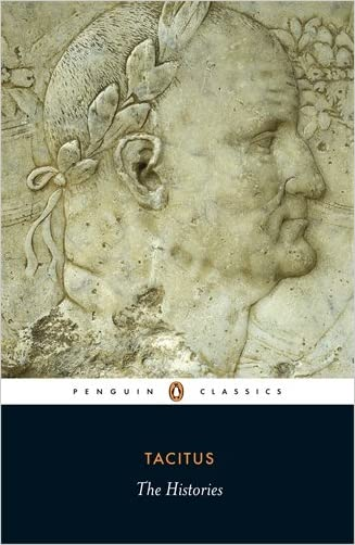 The Histories (Penguin Classics) written by Tacitus