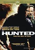 Hunted [Import]