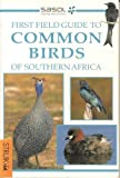 Common Birds of Southern Africa (Field guides)