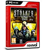 S.T.A.L.K.E.R. - Clear Sky (PC DVD)
