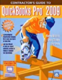 img - for Contractor's Guide to QuickBooks Pro 2009 book / textbook / text book