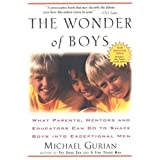 The Wonder of Boys ~ Michael Gurian