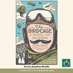The Birdcage Audiobook