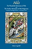 Image of The Wonderful Adventures Of Nils And The Further Adventures Of Nils Holgersson