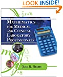 Mathematics for Medical and Clinical...