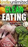 Clean Eating: 21-day Clean Eating Die...