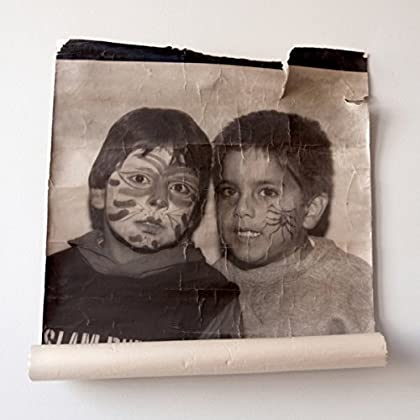 Helado Negro - Double Youth