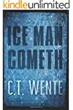 Ice Man Cometh (Jeri Halston Book 1)