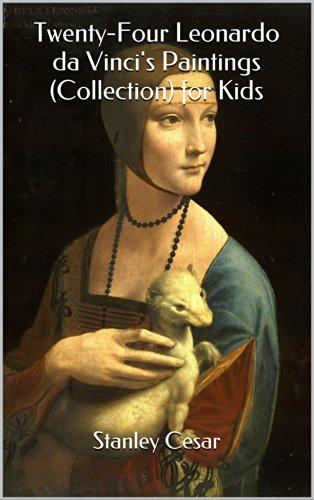 Da Vinci Collection front-214613