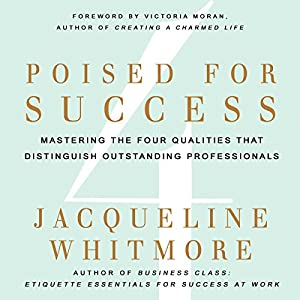 Poised for Success Audiobook