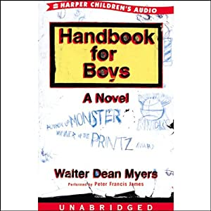 Handbook for Boys | [Walter Dean Myers]