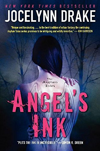 Image of Angel's Ink: The Asylum Tales