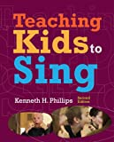 Teaching Kids to Sing