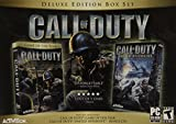 Call of Duty Deluxe Edition - PC