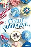 vignette de 'Les filles au chocolat n° 2<br /> Coeur guimauve (Cathy Cassidy)'