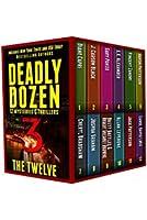 Deadly Dozen 3 (English Edition)