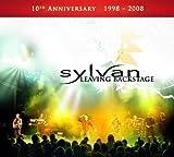 Sylvan: Leaving Backstage by Sylvan (2008-07-15)