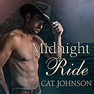 Midnight Ride Audiobook