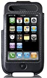 Belkin Iphone 3G Formed Leather Sleeve * Black