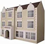 Barnsdale manor 12 scale dolls house brought to you by Dolls Houses are us Blackpool
