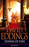 Domes of Fire: Book One of The Tamuli Trilogy by David Eddings
