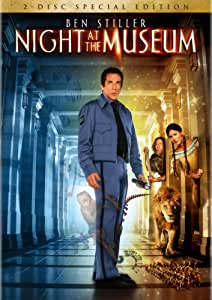 Night at the Museum (Two-Disc Special Edition)