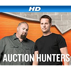 Auction Hunters [HD]