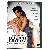 Introducing Dorothy Dandridge ~ Halle Berry