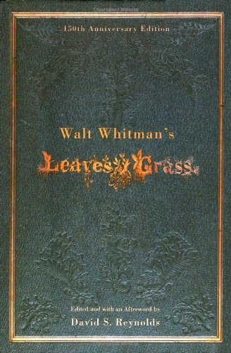 an introduction to the literature and life of walt whitman